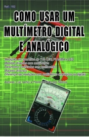 COMO USAR MULTÍMETRO ANALÓGICO E DIGITAL